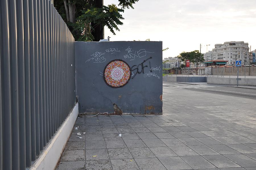 leyla rodriguez, homeless, textiltaggx, the separation loop, interior landscapes