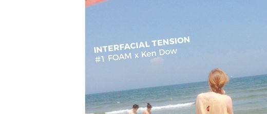 Starting from her project FOAM, Anne Pflug and Kenneth Dow mix own music with lo