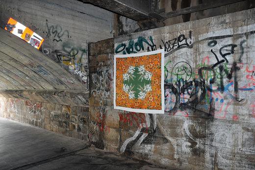 HOMELESS 177 (2015), leyla rodriguez, homeless, interior landscapes, the separat