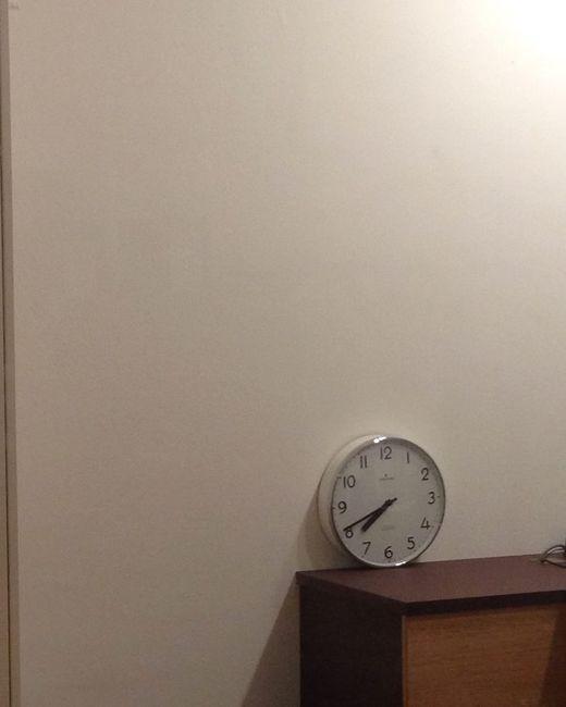 Die Zeit steht. #diezeitsteht Jil Lahr  14.–17.01.2017/ GALERIE GENSCHER, HAMBUR