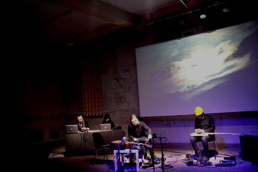 Wendra Hill (Jo David Meyer Lysne and Joel Ring ) + IZEN (Paul Yip, Akano Hana,