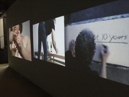 """SUPREME PRESENCE"" WORLD PREMIERE @ THE CICA EXPERIMENTAL FILM AND VIDEO EXHIBIT"