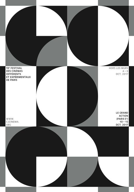 Supreme Presence @ the 19e festival des cinémas différents et expérimentaux de p