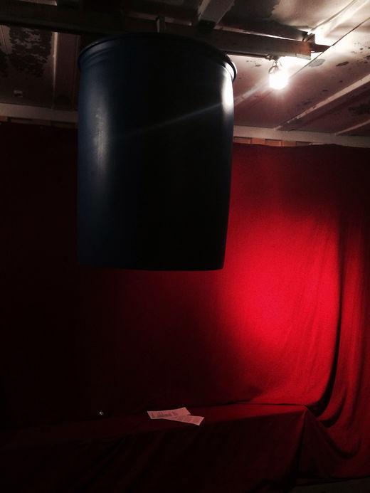 """I Sing The Body Electric - Das anatomische Orchester"" am 01.03.2015, 20:00 Uhr"