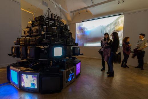 INTERNATIONAL FESTIVAL OF MEDIA ART CYFEST 2017