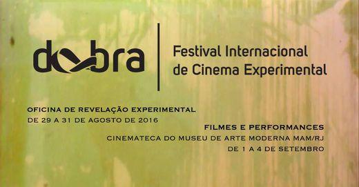 Dobra Festival Internacional @ the  Cinemateca do Museu de Arte Moderna do Rio d