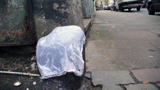leyla rodriguez, homeless, isle of lox, interior landscapes