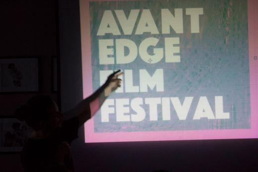 december 12,13,14 Chicago/ USA, 2016 Avant Edge Film Festival @ The Music Box Th