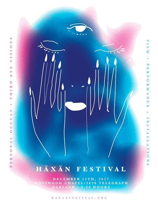 Supreme Presence @ the HÄXÄN Festival 2017 15. Dezember 18:30 - 22:00 location: