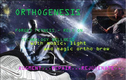 9.09.2017 Orthogenesis | Genscher Academy  @ THE GALERIE GENSCHER 23.04.2017 18H