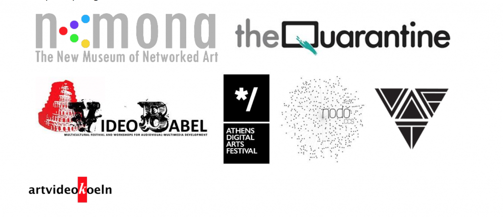 WOW.19 / Bulgaria  artvideoKOELN & The New Museum of Networked Art  are happy to present the WOW event series  @ The Quarantine Film Festival Varna 2018 - 12-14 July 2018