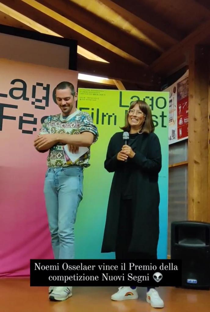 LAGO FILM FEST 2021 from the  NEW SIGNS JURY – LFF2021 Cheng-Hsu Chung/ Leyla Rodriguez/ Olivier Cheval
