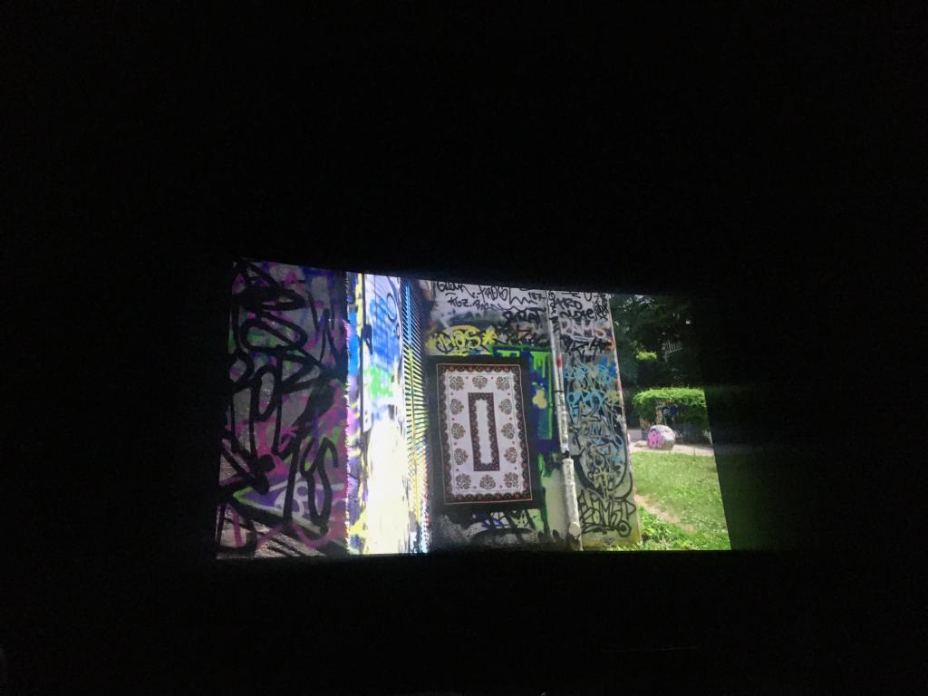 """""""HOMELESS"""" from Leyla Rodriguez @ the Big Screen LAGO FILM FEST/ ITALY"""