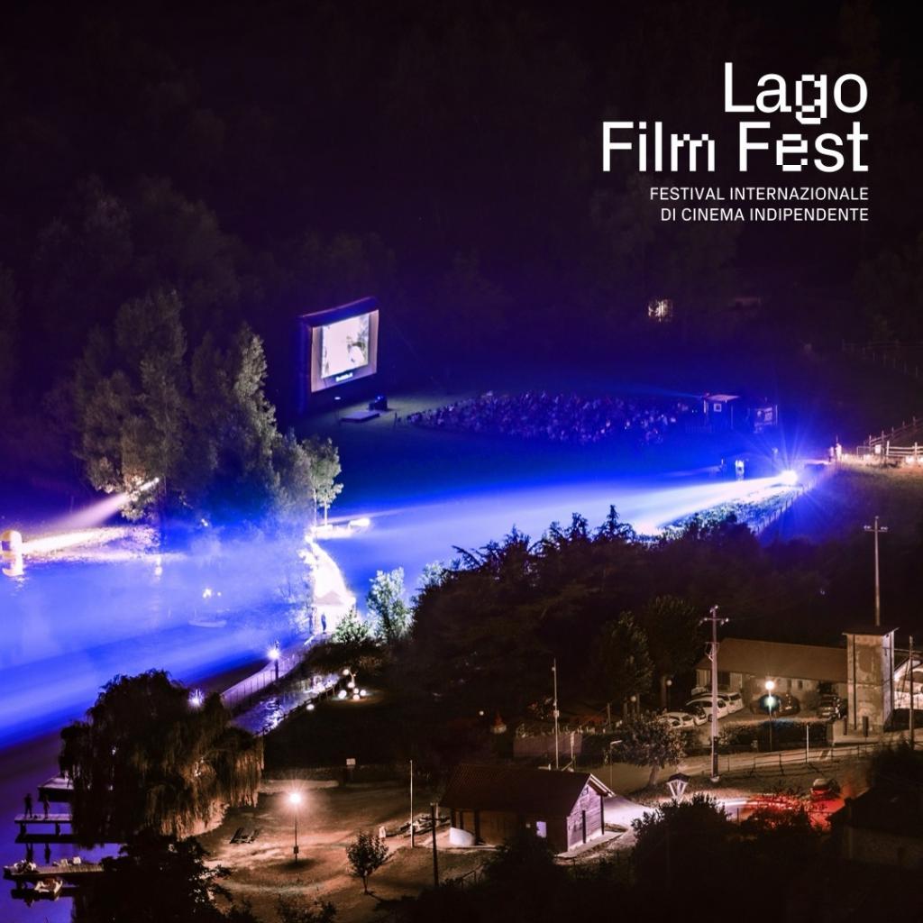 "Mirta Ursula Gariboldi and Leyla Rodriguez @ the Lago Film Fest 2021 ""Homeless"""