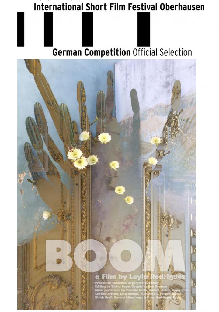 Programm Internationale Kurzfilmtage Oberhausen 1. — 6. Mai 2019