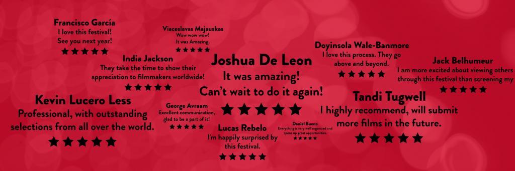 Boom from Leyla Rodriguez @ the FLICKFAIR On DEMAND FILM FESTIVAL