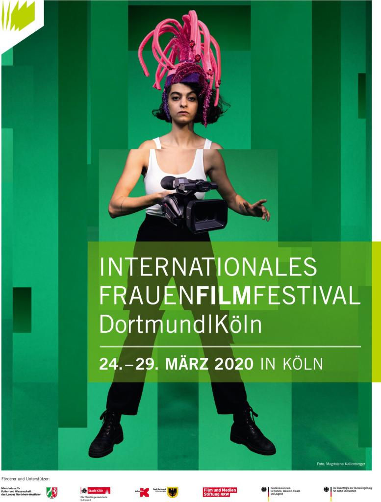 BOOM from Leyla Rodriguez @ the Köln 24.–29. März 2020 Internationales Frauenfilmfestival Dortmund|Köln