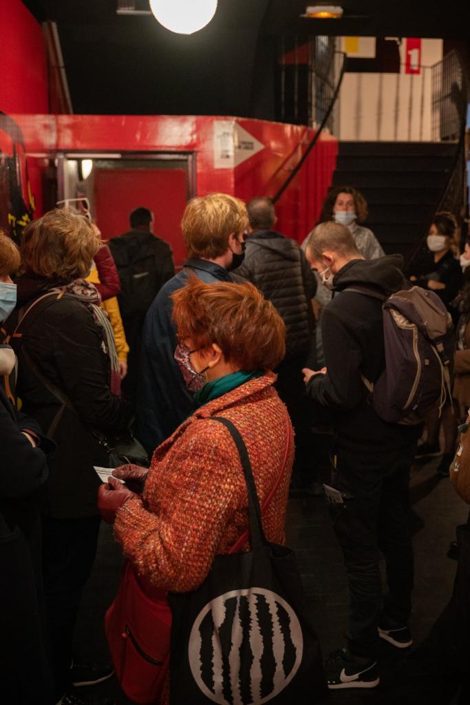 Festival des cinémas différents et expérimentaux de Paris