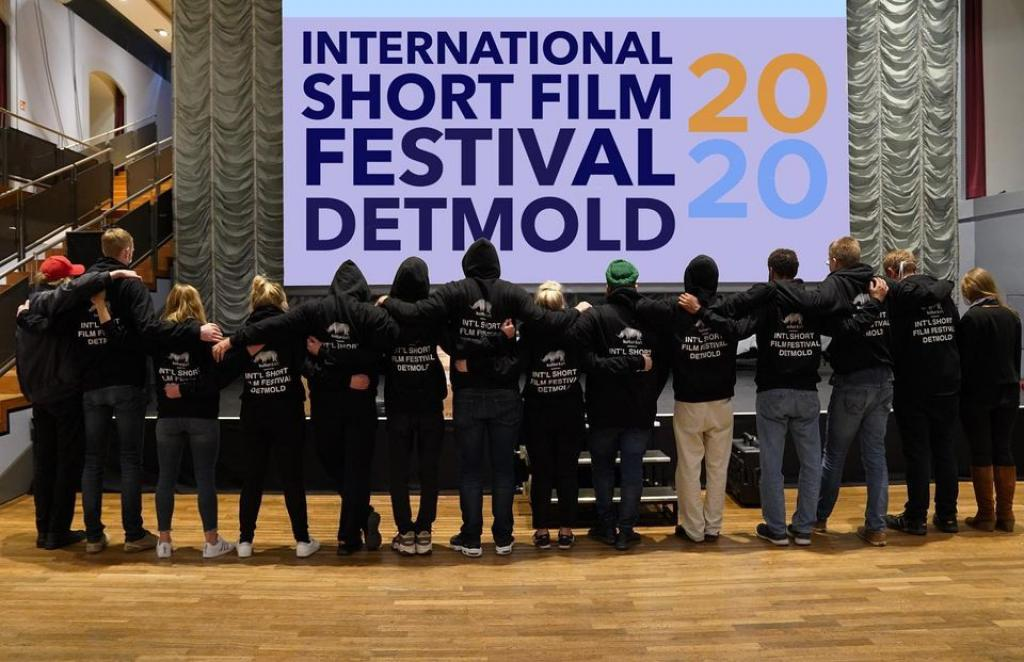 International Short Film Festival Detmold @ISFFD