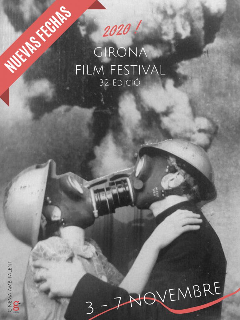 BOOM FROM LEYLA RODRIGUEZ @ THE Girona Film Festival