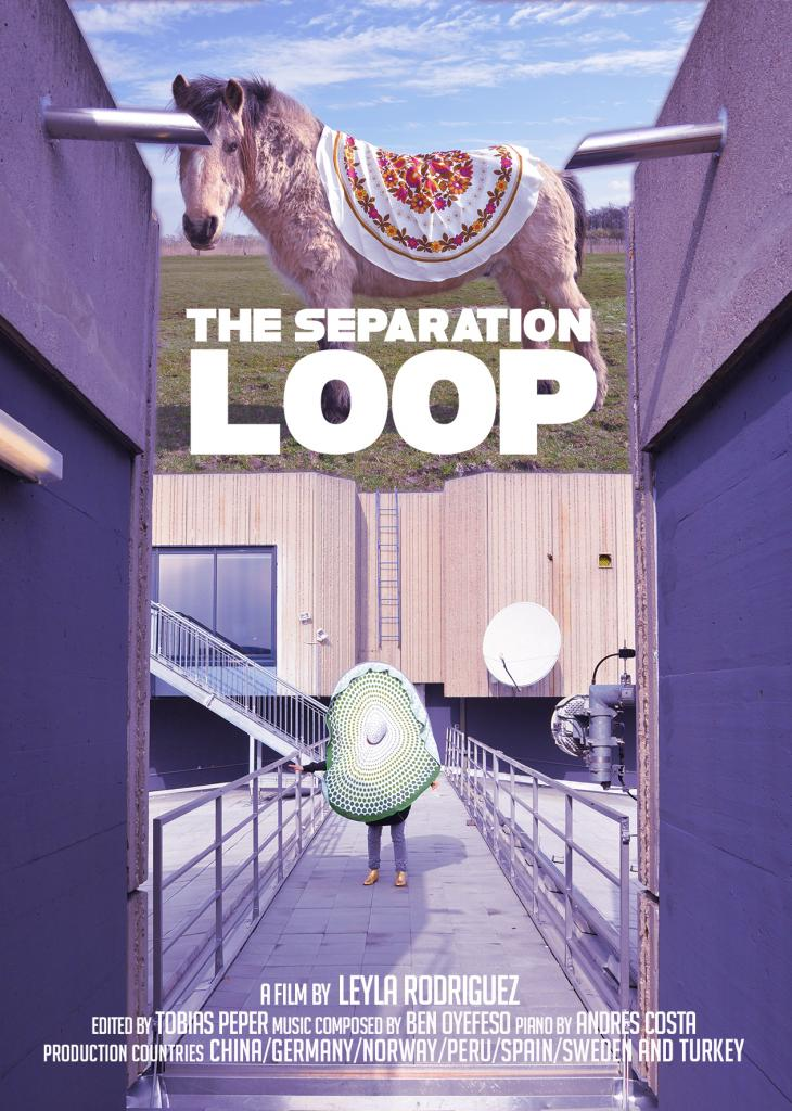 The Separation Loop, Optimistic Cover, Supreme Presence,  Interior Season, Homel