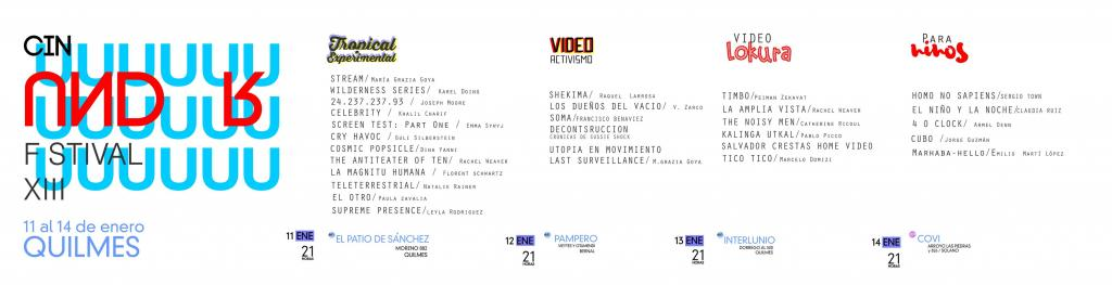 SUPREME PRESENCE form Leyla Rodriguez /11.01.18 @ 9 pm local time /Festival Tran