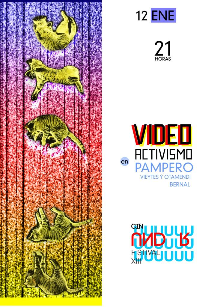 Festival Transterritorial de Cine Underground, Buenos Aires/ ARGENTINA