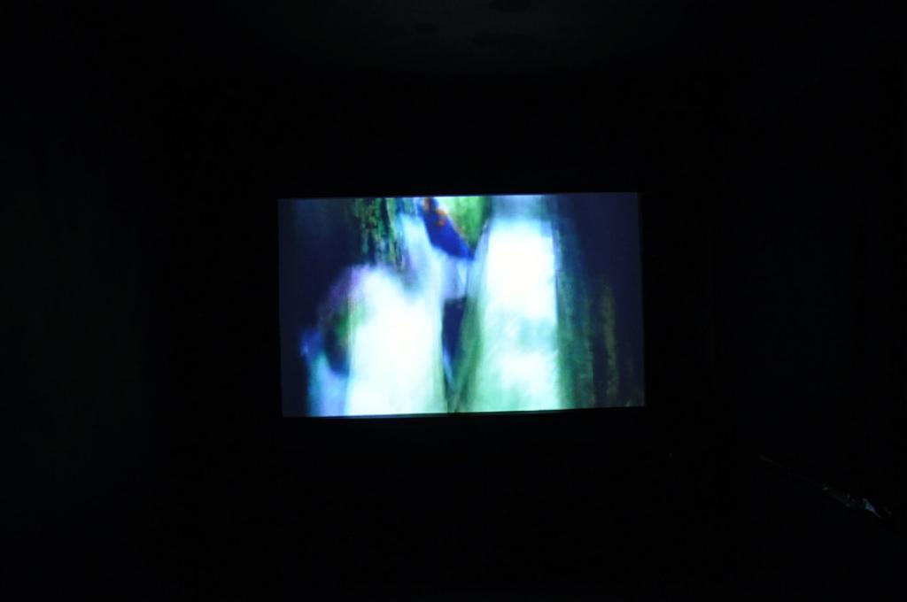 'WACKELN' 09. May 2013 - 19. May 2013 Uhr Galerie Speckstrasse Gängeviertel e.V.