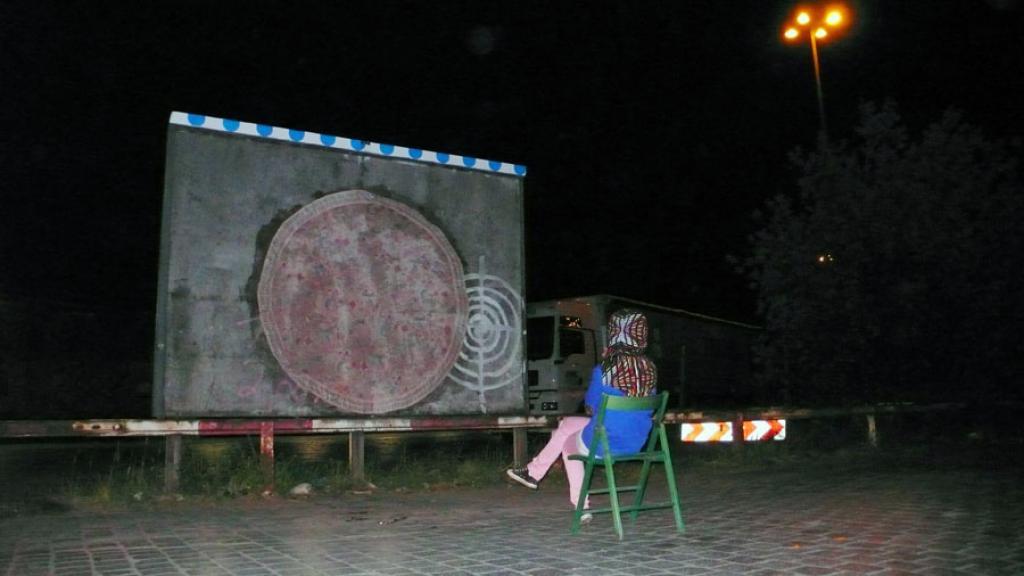 leyla rodriguez, isle of lox, homeless, interior landscapes