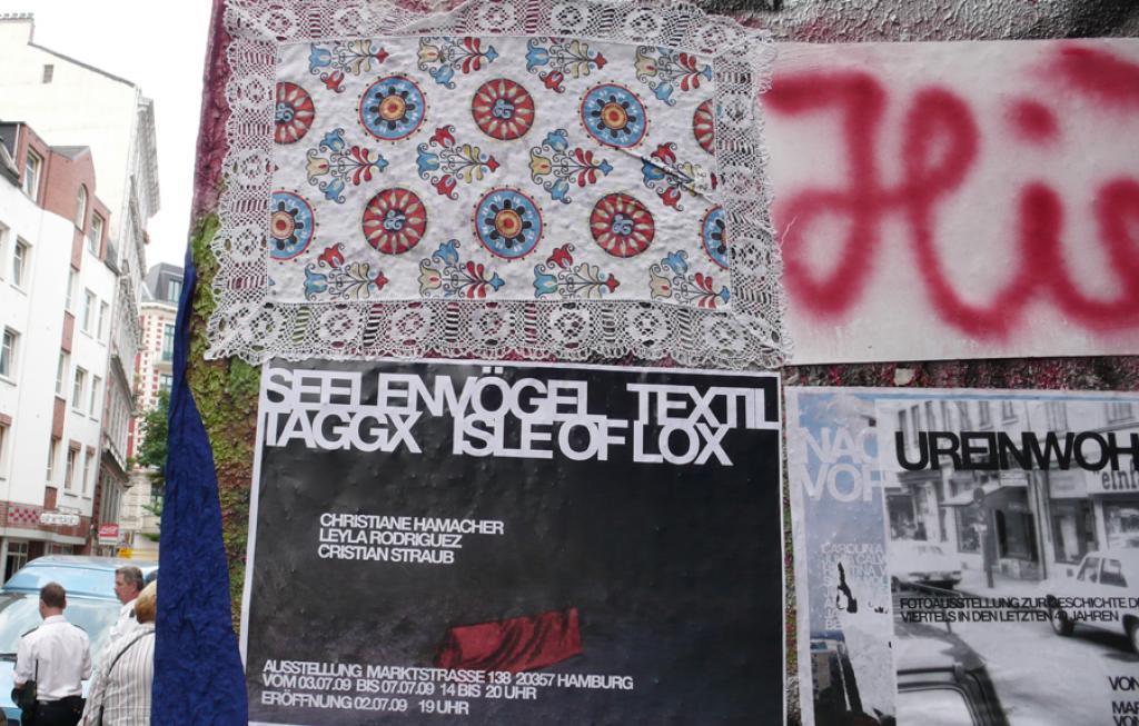 leyla rodriguez, isle of lox, textiltaggx, interior landscapes, leylox