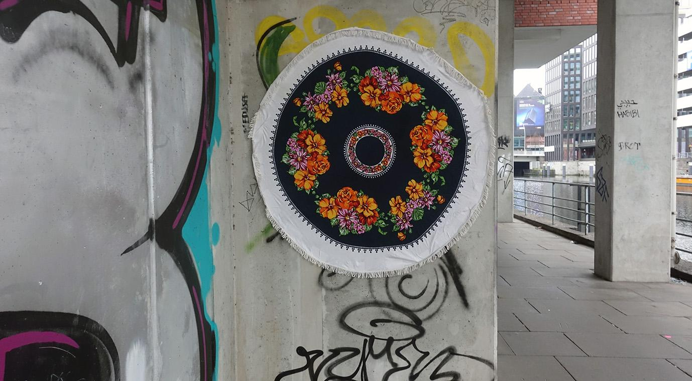 leyla rodriguez, homeless, the separation loop, boom, hermetica