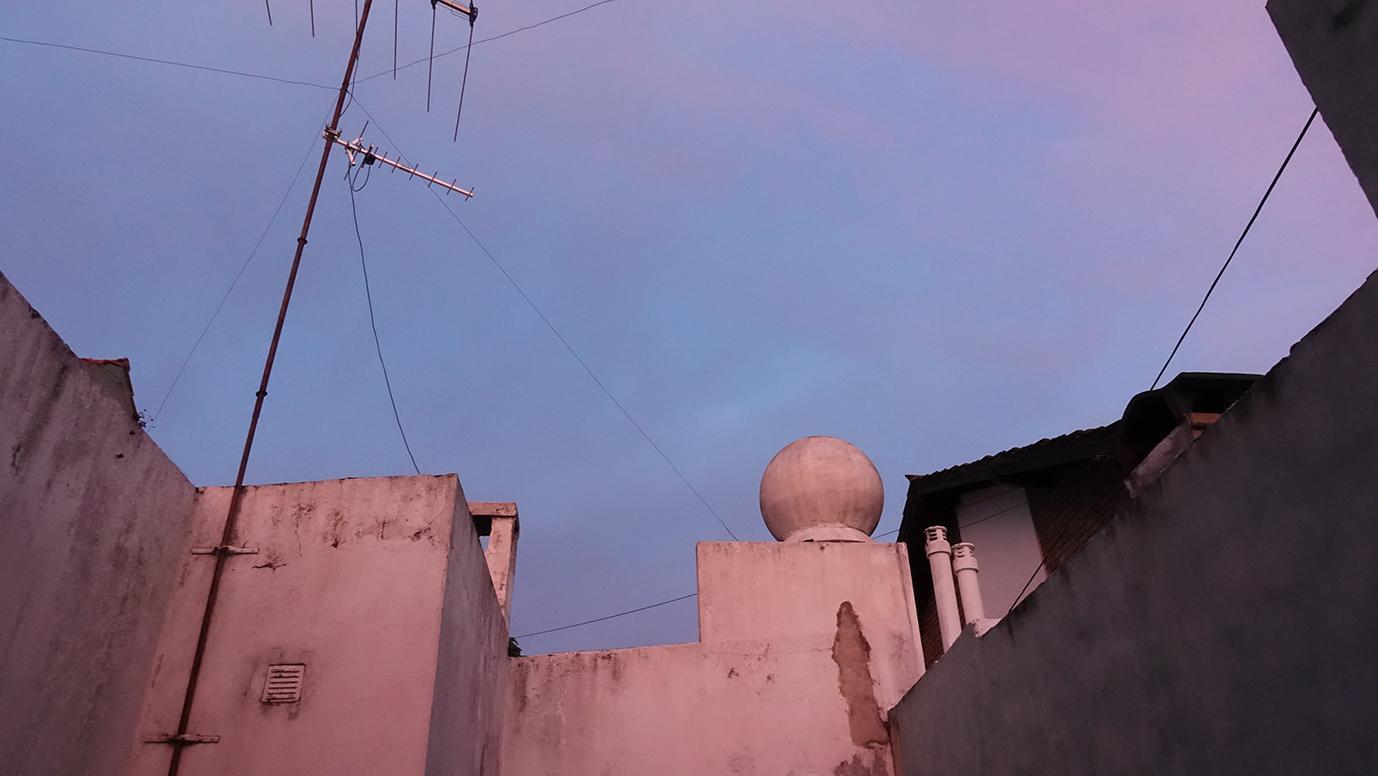 INTERIOR LANDSCAPE 255 (2019), leyla rodriguez, Boom, Hermetica, The Separation Loop,