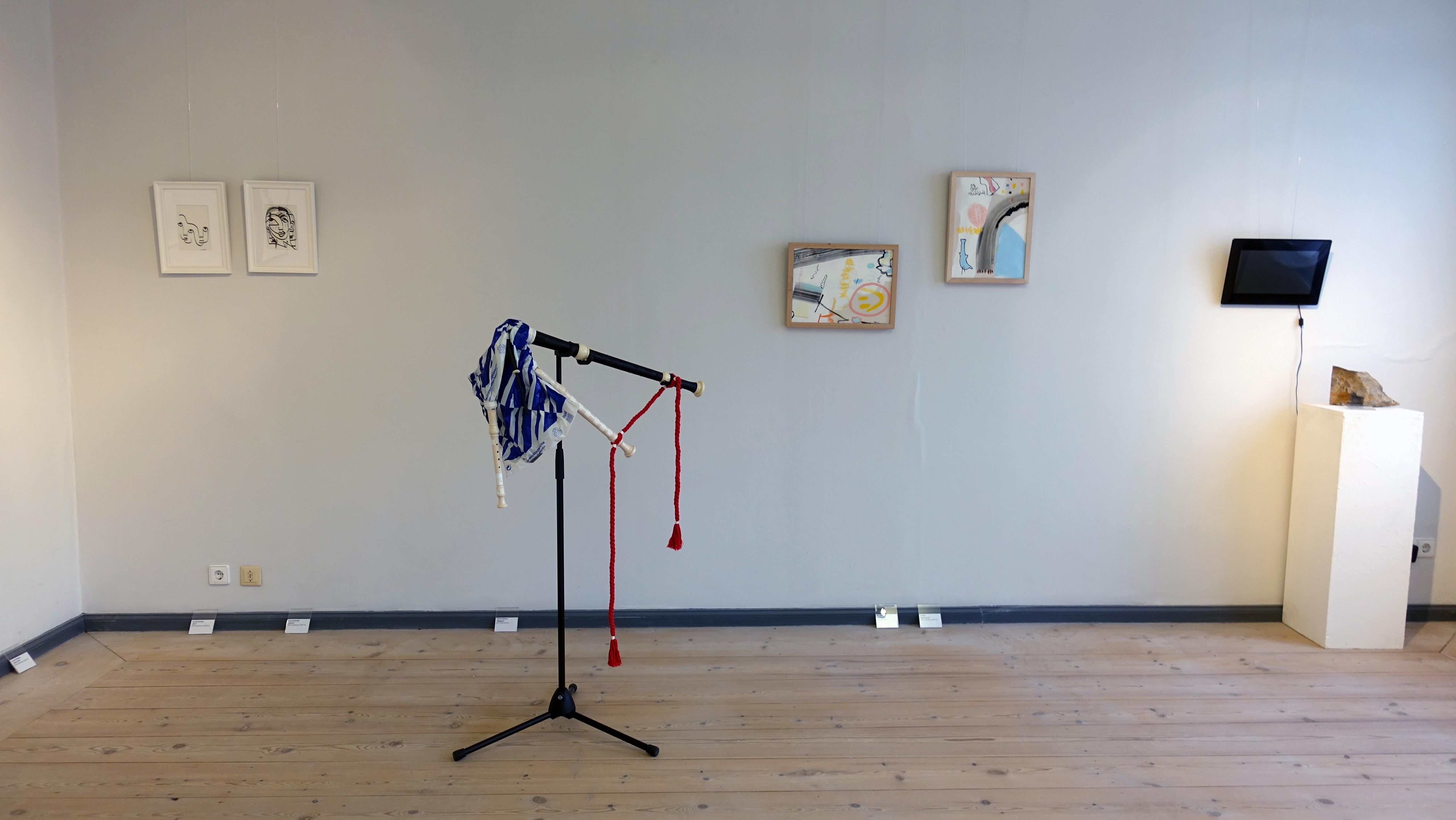 Drostei Pinneberg/ Pinneberg: Michael Heering. Some Days Television / 20. Januar bis 3. März 2019