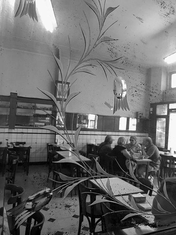 la Giralda times @ Buenos Aires , leyla rodriguez, waldhorn, Homeless, Boom