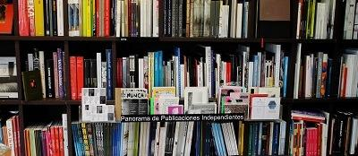 """Homeless"" from Leyla Rodriguez @ the Fundación Proa Book Store Buenos Aires, Homeless, Leyla Rodriguez"