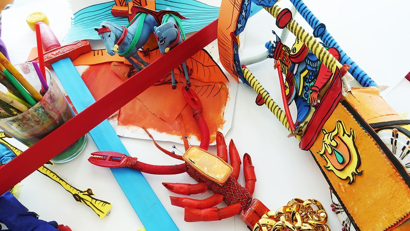 Leyla Rodriguez X Trap skatebords collaboration 2021, leyla rodriguez, waldhorn, Boom