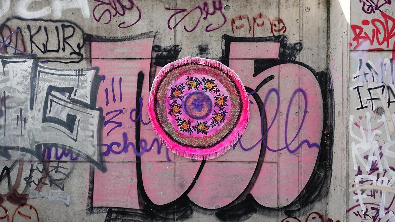 HOMELESS 213 (2018), leyla rodriguez, BOOM, Hermetica, Supreme Presence, Separation Loop
