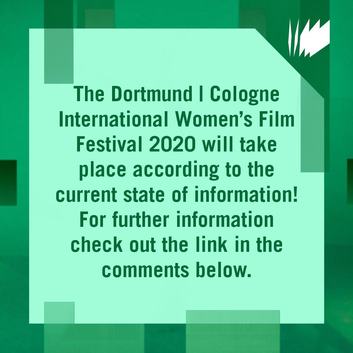 BOOM from Leyla Rodriguez @ the Köln 24.–29. März 2020 Internationales Frauenfilmfestival Dortmund Köln