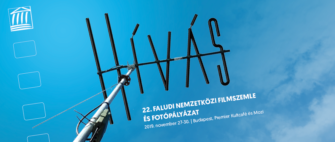Boom @ The 22nd FALUDI FILM FESTIVAL 27th - 30th of November Budapest, HUNGARY