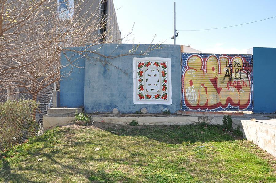 HOMELESS 182 (2016), leyla rodriguez, isle of lox, homeless, the separation loop