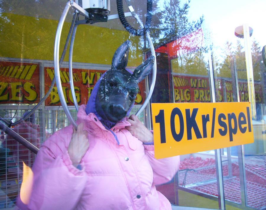 leylox from isle of lox theme park lox, isle of lox, leyla rodriguez