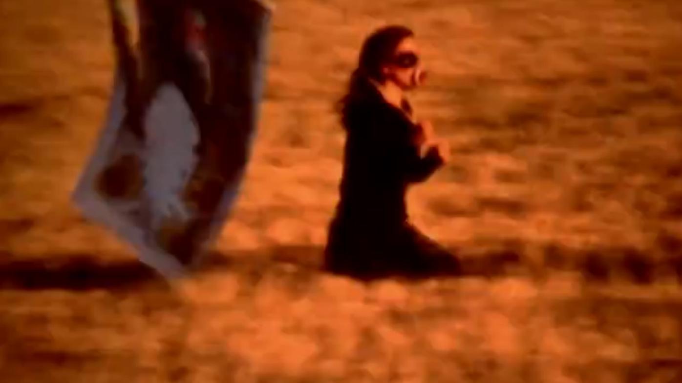 """ISLE OF LOX """"SENSES SUSPENDED"""" 2013 / SUPER8 / MINI DV / HD / 04:31 MIN. / COLOR / STEREO"""